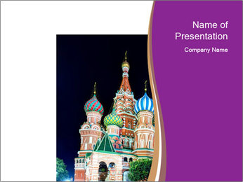 0000076771 PowerPoint Template - Slide 1