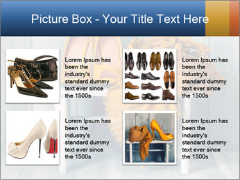 0000076772 PowerPoint Template - Slide 14