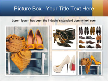 0000076772 PowerPoint Template - Slide 19