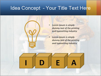 0000076772 PowerPoint Template - Slide 80
