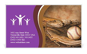 0000076774 Business Card Template