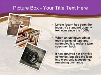 0000076774 PowerPoint Templates - Slide 17