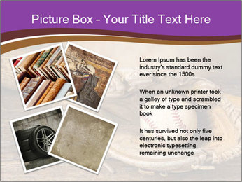 0000076774 PowerPoint Templates - Slide 23