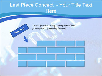 0000076776 PowerPoint Templates - Slide 46