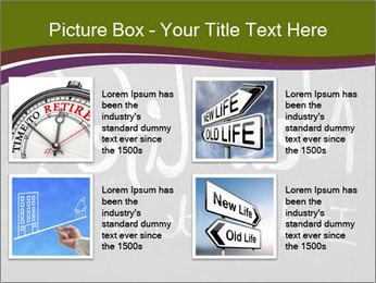 0000076777 PowerPoint Template - Slide 14