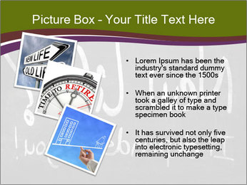 0000076777 PowerPoint Template - Slide 17