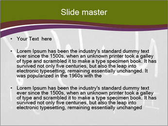 0000076777 PowerPoint Template - Slide 2