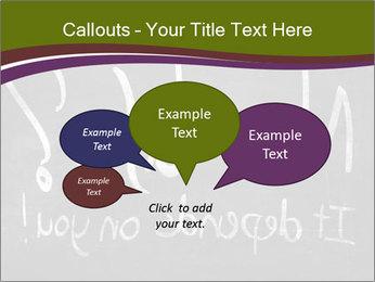 0000076777 PowerPoint Template - Slide 73