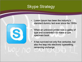 0000076777 PowerPoint Template - Slide 8