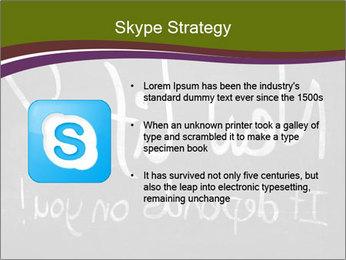 0000076777 PowerPoint Template - Slide 8