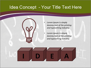 0000076777 PowerPoint Template - Slide 80