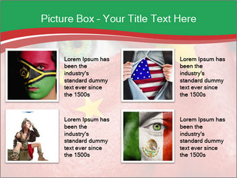 0000076778 PowerPoint Templates - Slide 14