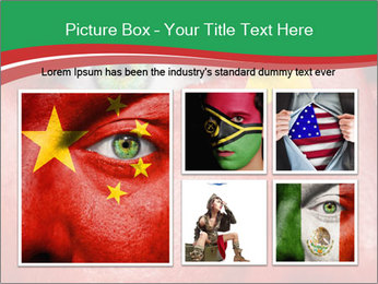 0000076778 PowerPoint Templates - Slide 19