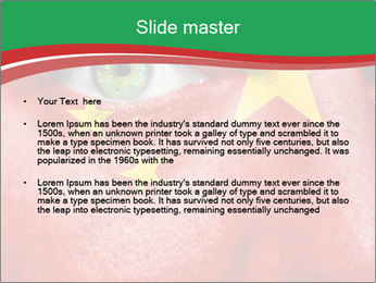 0000076778 PowerPoint Templates - Slide 2