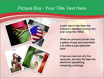 0000076778 PowerPoint Templates - Slide 23