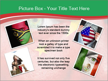 0000076778 PowerPoint Templates - Slide 24