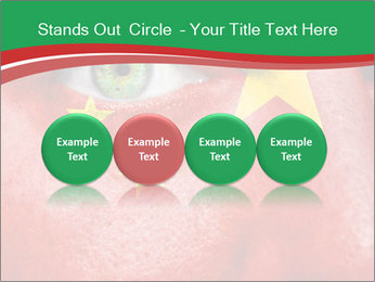 0000076778 PowerPoint Templates - Slide 76