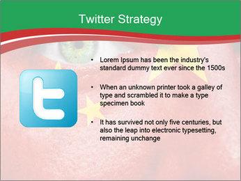 0000076778 PowerPoint Template - Slide 9
