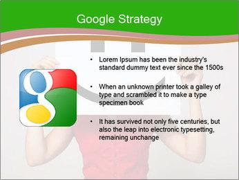0000076780 PowerPoint Template - Slide 10