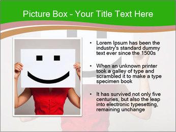 0000076780 PowerPoint Template - Slide 13