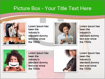 0000076780 PowerPoint Template - Slide 14