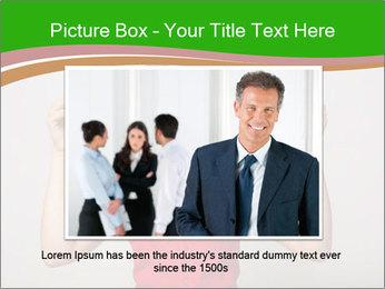 0000076780 PowerPoint Template - Slide 15