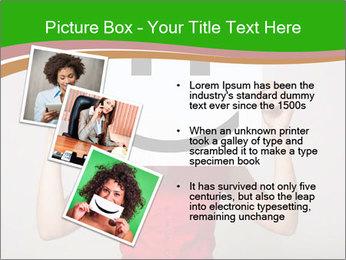 0000076780 PowerPoint Template - Slide 17