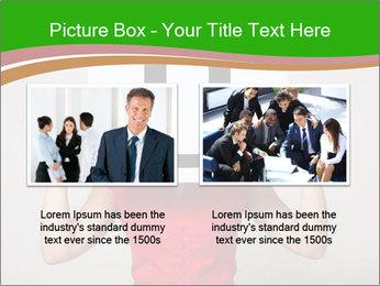 0000076780 PowerPoint Template - Slide 18