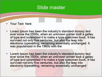 0000076780 PowerPoint Template - Slide 2