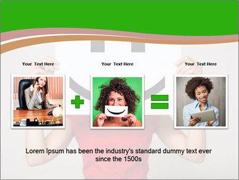 0000076780 PowerPoint Template - Slide 22