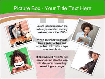 0000076780 PowerPoint Template - Slide 24