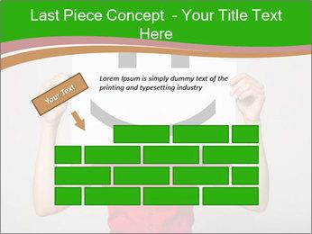0000076780 PowerPoint Template - Slide 46