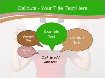 0000076780 PowerPoint Template - Slide 73