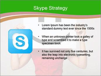 0000076780 PowerPoint Template - Slide 8