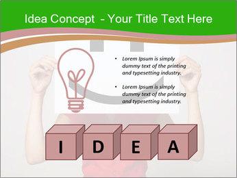 0000076780 PowerPoint Template - Slide 80