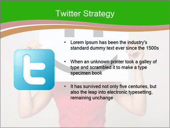 0000076780 PowerPoint Template - Slide 9