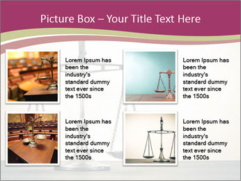 0000076781 PowerPoint Template - Slide 14