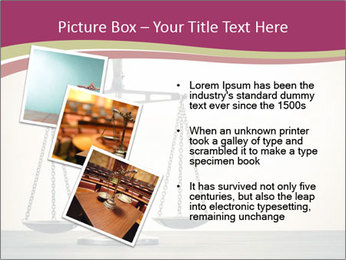 0000076781 PowerPoint Template - Slide 17
