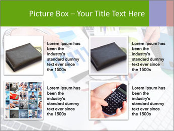 0000076784 PowerPoint Template - Slide 14