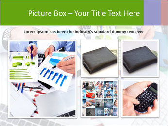 0000076784 PowerPoint Template - Slide 19