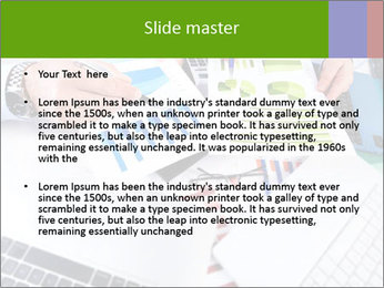 0000076784 PowerPoint Templates - Slide 2