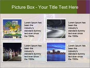 0000076785 PowerPoint Template - Slide 14