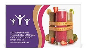 0000076786 Business Card Template