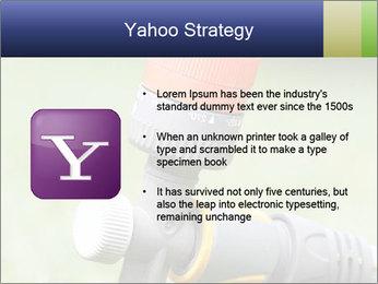 0000076787 PowerPoint Template - Slide 11