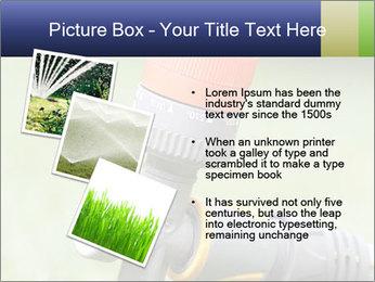 0000076787 PowerPoint Template - Slide 17