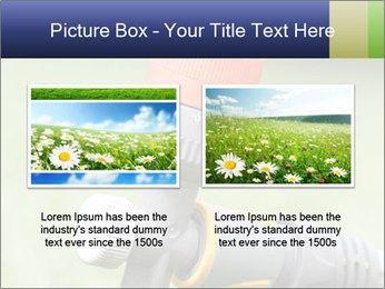 0000076787 PowerPoint Template - Slide 18