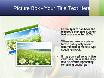 0000076787 PowerPoint Templates - Slide 20