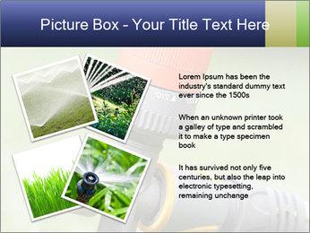 0000076787 PowerPoint Template - Slide 23