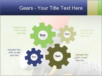 0000076787 PowerPoint Template - Slide 47