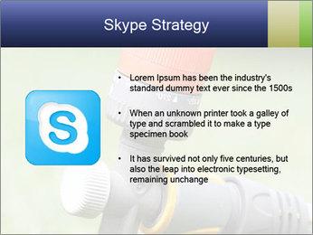 0000076787 PowerPoint Template - Slide 8